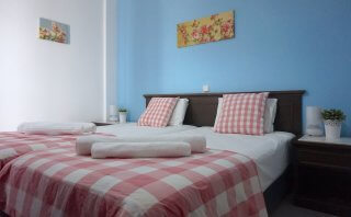 cybele family apartment2