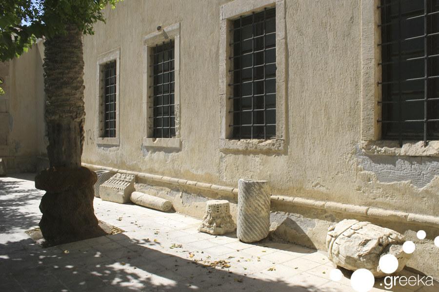 Ierapetra Crete