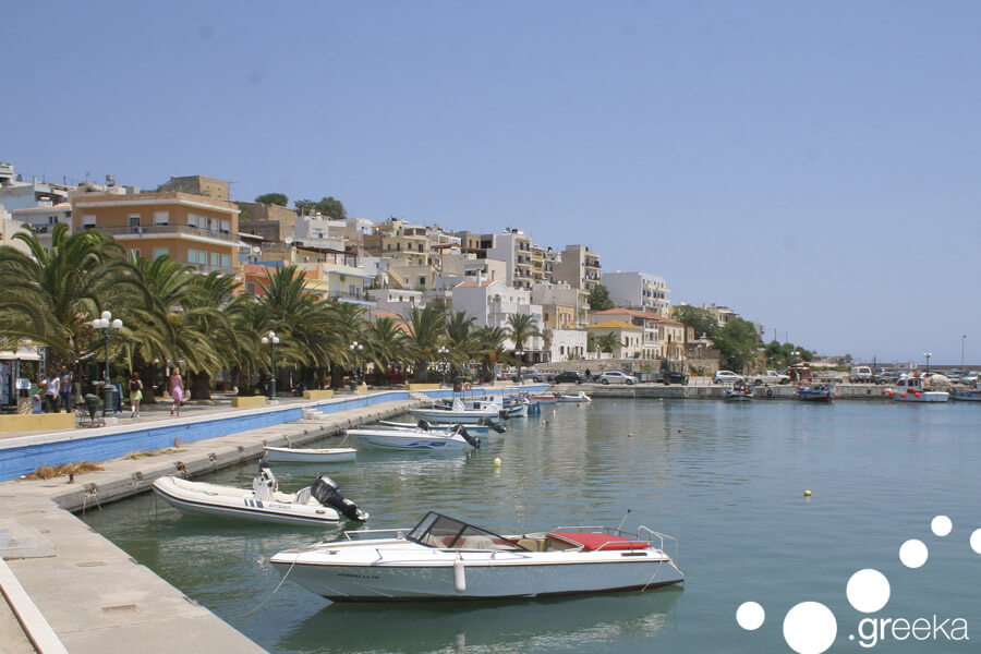 Siteia Crete
